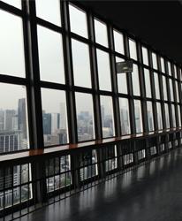 东京自助旅行第一站──东京铁塔