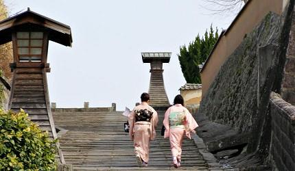 九州大分怀古散策:「城下町」以及「昭和之町」巡礼