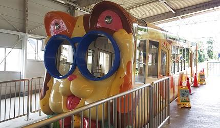 奈良自助进阶版:搭上日本第一条营业缆车「生驹钢索缐」来趟欢乐的怀旧之旅吧!