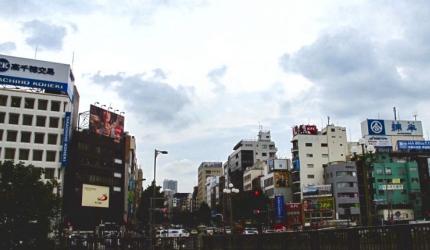 东京自由行最热门!来趟别具特色的阶梯之旅吧!