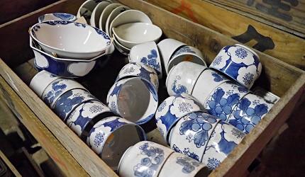 到九州陶瓷小镇体验「有田烧」技术、潜入仓库寻宝!