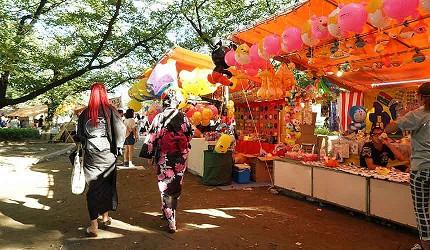 感受大阪人盛夏的热情吧!大阪三大夏日祭典