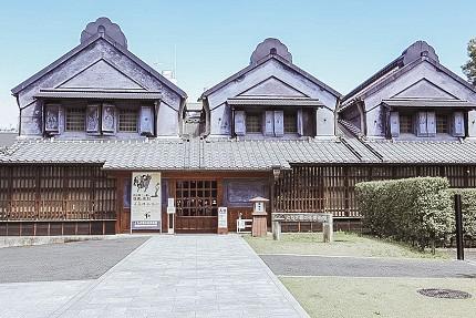 【东京自由行提案】从浅草到「栃木日光」来趟悠闲小旅行吧!漫游东武世界广场、藏之街