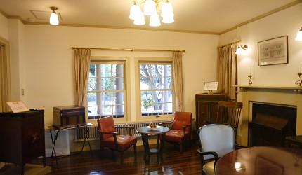 【上篇】横滨山手地区:免费参观美丽的西洋馆,在优雅的西式建筑内度过下午茶时光吧!
